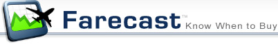 Farecast Logo